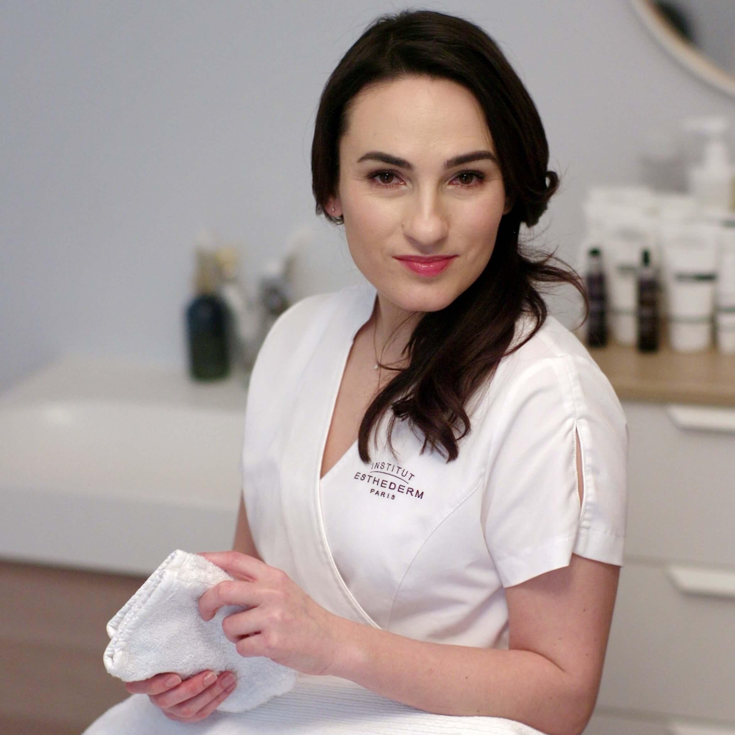 Kosmetologija į mano gyvenimą atėjo mažais žingsneliais - Rita Balčiūnienė - Esthderm.patirtislt