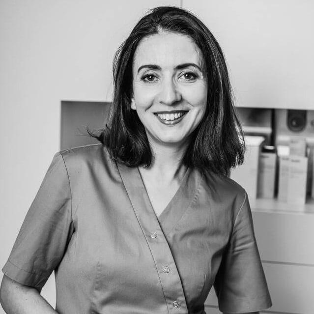 Marija Bliznikaite - Esthederm Patirtis
